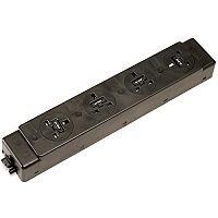 Algar Unde4 Way Modular Power Unit PMK405-E