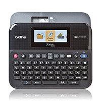 Brother PT-D600VP Professional Desktop Labelmaker