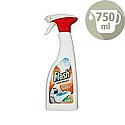 Flash Clean and Bleach Spray Cleaner 750ml 5413149888999