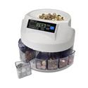 Safescan Mixed Coin Counter/Sorter Euro (Pack of 1) 113-0260