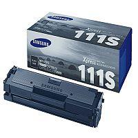 Samsung Toner Cartridge/Drum Standard 1K Sy Mlt-D111S/Els Black/ Mlt-D111S/El