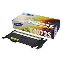 Samsung Y4072 Yellow Laser Toner CLT-Y4072S/ELS