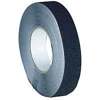 VFM Black Anti-Slip Self-Adhesive Tape 100mm x 18.3m