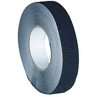 VFM Black Self-Adhesive Anti-Slip Tape 150mm x 18.3m