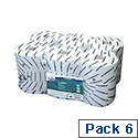 Tork Electronic White 1 Ply Paper Hand Towel Roll (Pack of 6) 471116