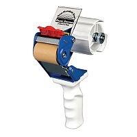 Sellotape Carton Sealer Dispenser with Brake Blue 50mm