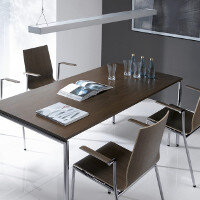 Sensi Canteen & Breakout Tables