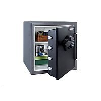 Sentry Big Bolts Electronic Fire-Safe SG01859 SFW123FSC 34.8L 1hr Fire Protection