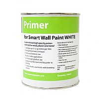 Smart Wall Whiteboard Paint White Primer