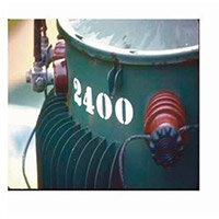 Stencils Number Sets 300mm