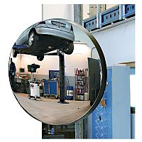Convex Mirror Dia 620mm 7-9m Viewing Distance