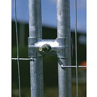 Panel Fencing Couplers