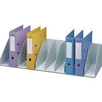 File Holder 9 Pocket 802mm To Fit Tambour Unit Fp49001