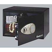 Sentry Safe Security Safes Premium Range 16.4L Electronic Lock