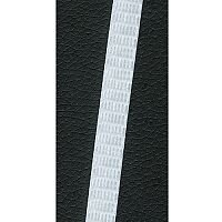 Woven Polyester Strapping 19Mm Wide 550kg Breaking Strain