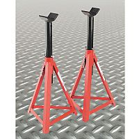 Axle Stand 5 Tons Per Pair 2.5 Ton Capacity Per Each