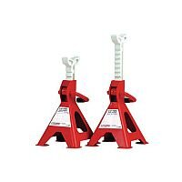 Axle Stand 4 Tons Per Pair 2 Ton Capacity Per Each