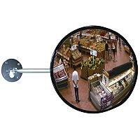 Convex Mirror Dia 500mm 5-7 Viewing Distance