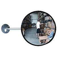 Indoors & Outdoors Mirror Dia 500mm 7-9 Viewing Distance