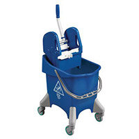 Mopping Unit General Duty Blue
