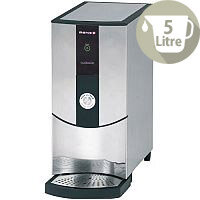 Marco Energy Efficient Push Button Auto Fill Water Boiler 5L Capacity