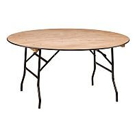 Banqueting Table Circular Table 1220mm Dia
