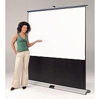 Compact Floor Portable Screen 1200X900mm