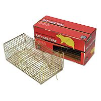 Humane Rat Capture Cage