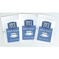 Tate & Lyle Sugar Sachets White Pack 1000 Sachets