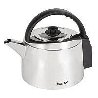 Igenix Large Stainless Steel Kettle 3.5L