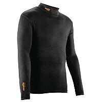 Scruffs Thermal Work Baselayer Top Size M Black