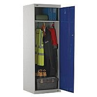 Large Capacity Uniform Lockers