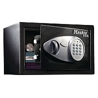 Master Lock Security Safe 16L Capacity Black electronic Lock