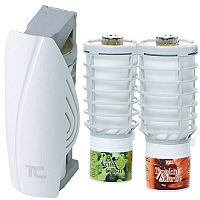 TCell Air Freshener Unit Starter Kit Tropical and Crush R402513E
