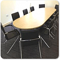 Tetra Dublin Office Refurbishment by HuntOffice Interiors