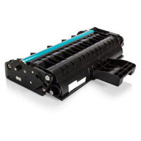 Compatible Ricoh SP201 Laser Toner 407254 Black 2600 Page Yield