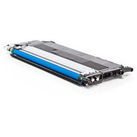 Compatible Samsung CLT-C404S Laser Toner Cyan 1000 Page Yield