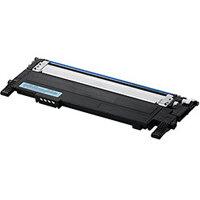Compatible Samsung CLT-C406S/ELS Laser Toner Cyan 1000 Page Yield