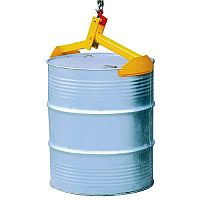 VFM Vertical Drum Sling Yellow