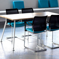 Visual Acute Meeting & Conference Tables