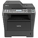 Brother MFC8510DN Mono Multifunctional Laser Printer Ref MFC8510DNZU1