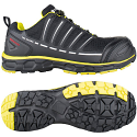 Toe Guard Sprinter S3 Safety Shoes