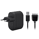 Belkin Home Charger for Samsung Galaxy and other PDMI connected devices Black