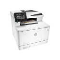 HP Color LaserJet Pro MFP M477fdn Multifunction Colour Laser Printer