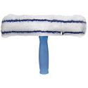Unger Microfibre Window Scrubber 250mm (Pack 1) 94500D
