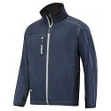 Snickers 8012 A.I.S. Fleece Jacket Navy