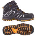 Solid Gear Falcon S3 Shoe Safety Boots