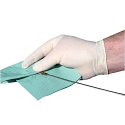 Disposable Gloves Free From Latex Powder Small Pack 100