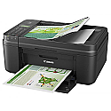 Canon PIXMA MX495 Inkjet Wireless Multifunction All in one Printer Fax