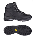 Solid Gear Hiker Shoe Safety Boots